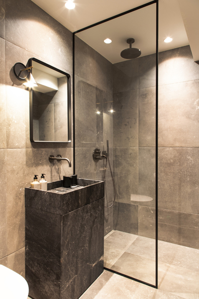 Audo和Alchemist選擇AXOR成為衛浴設備的合作夥伴