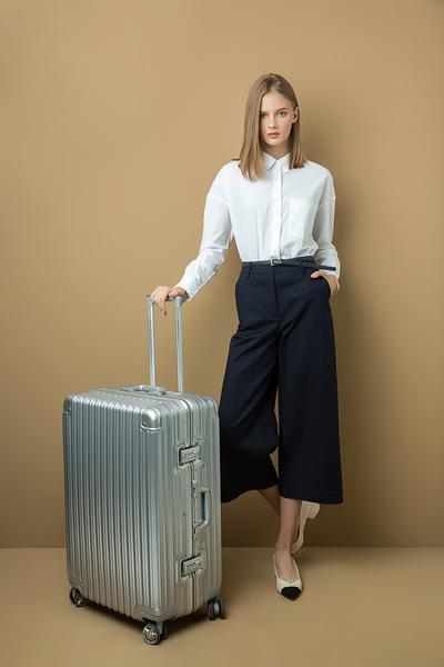 MONTAGUT 風格好旅物 時尚美型 輕量鋁鎂框
