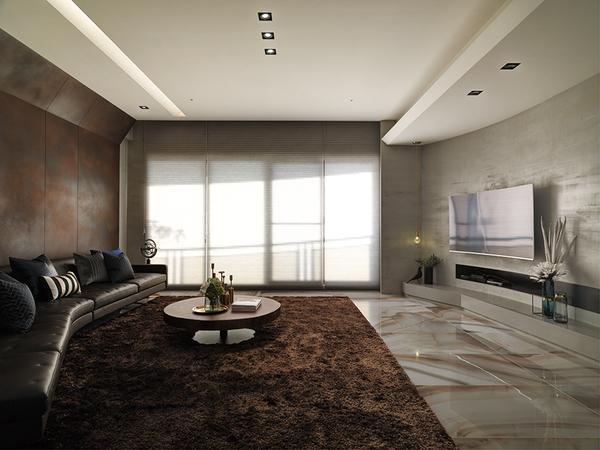 精選材質! 賦予空間優雅、有個性的姿態 —雲邑設計