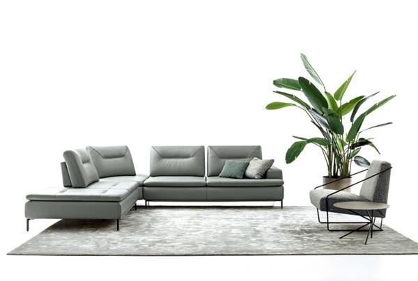 義大利手工沙發 Nicoline 2019米蘭家具展新品上市