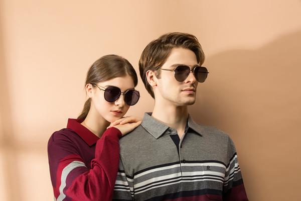 MONTAGUT 秋冬太陽眼鏡 歷久彌新的時尚風格