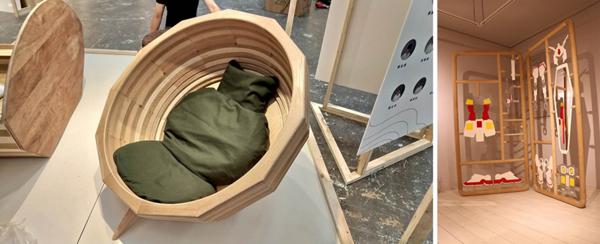 國內外三十三校共創「木.作.家」 木藝人才攜手進軍台灣花博流行館