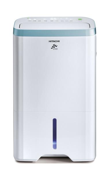 日立清淨型除濕機 省電No.1 強力除濕 極致清淨