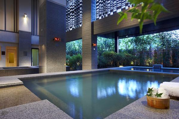 台北溫泉季百家爭鳴 獨占鰲頭最高房價麗禧飯店年度最低回饋