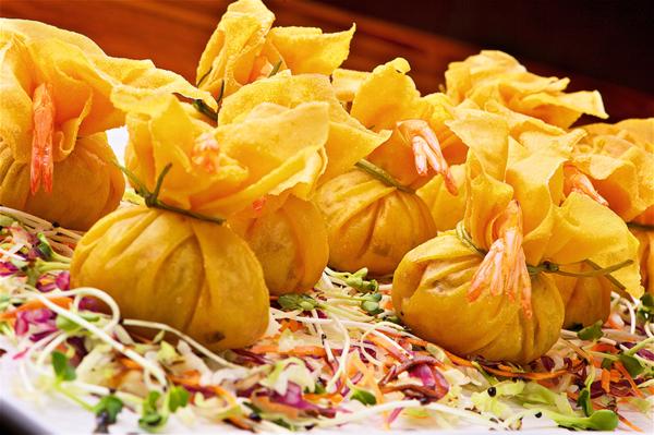 11月亞太廂房宴席精緻上菜 香港主廚獨家手路菜刀工精細