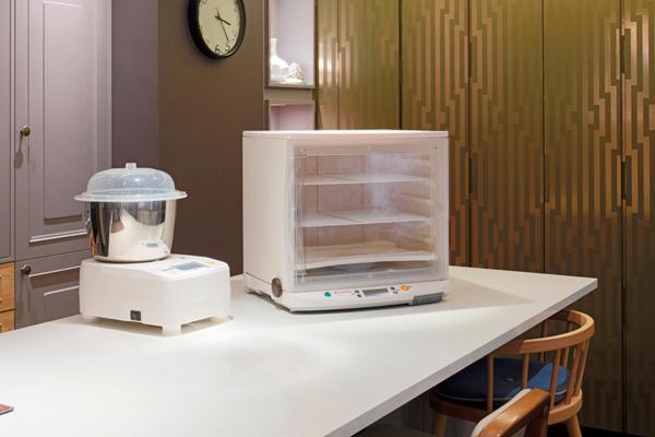 金豬年到! 讓超便利、健康的麵糰發酵機照顧家人一整年