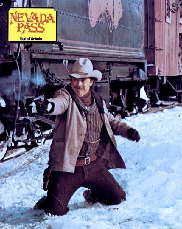nevada pass film
