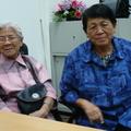 她(他)們有了Suzan老師的熱心與誠懇支持下,組成了學習英文的team