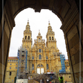 2018 西班牙España~~聖地牙哥Santiago de Compostela