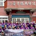 20190422 Lulu 康橋單車環島