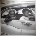 街拍大師薇薇安・邁爾Vivian Maier攝影作品, 在松山文創園區展出