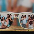 女兒參加的 Youth Group, 今年暑假有多人各奔前程, 老師特拍照留念