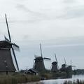 我在荷蘭,比利時的日子