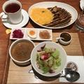 若是一個人 去吃東京咖哩飯 一樣美味 一樣享受 獨處是一種能力 享受孤單帶來的美感