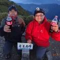 11.奇萊南峰頂1