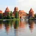 2013 特拉凱城堡(立陶宛)