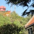 在青島  住城堡
