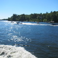這是去年夏天北歐之旅拍的照片, 此一相簿都集中在一次遊船途中所拍攝, 主要是紀錄,斯德哥爾摩水湄之美麗風景........