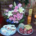 2014/4/7寶塔寺西方殿清明祭拜鳳姐(3)