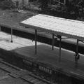 20140408午後的內壢火車站與天橋