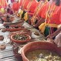 102年與103年台東都蘭豐年祭