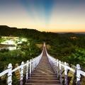 內湖 白石湖吊橋