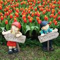 2021士林官邸鬱金香展----<荷你相遇>   荷蘭,除了鬱金香外,風車、木屐鞋、童話故事等也都是重要元素,美不勝收!