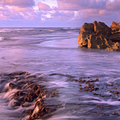 海岸邊的黎明