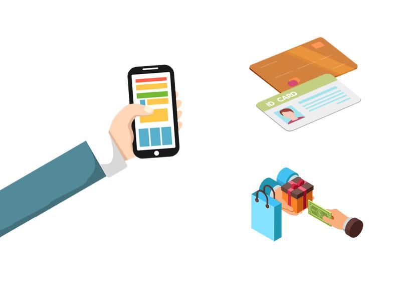 刷卡換現金簡單三步驟