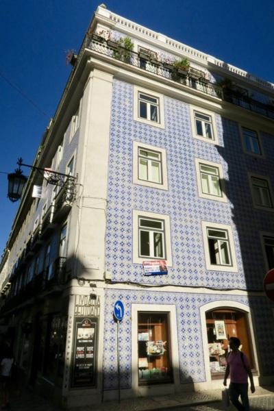 世界最老書店 Bertrand