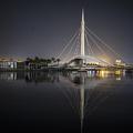 高雄婚紗景點推薦:駁二大港橋