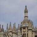 國王學院的尖塔