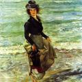 Paddel-Petermannchen, 1902, Lovis Corinth