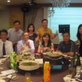 2012 TSD 感謝餐會 2012.06.13 老古老闆有感於TSD的弟兄姊妹們,盡心盡力使命必達。