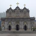 西安│五星街天主教堂 - 30