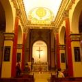 西安│五星街天主教堂 - 37