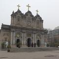 西安│五星街天主教堂 - 39