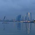 蘇州│金雞湖夜景 - 35