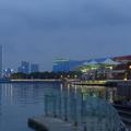 蘇州│金雞湖夜景 - 36