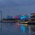 蘇州│金雞湖夜景 - 38