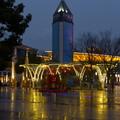 蘇州│金雞湖夜景 - 41