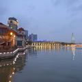 蘇州│金雞湖夜景 - 42