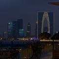 蘇州│金雞湖夜景 - 44