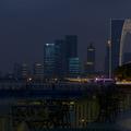 蘇州│金雞湖夜景 - 45