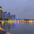 蘇州│金雞湖夜景 - 48