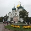 俄羅斯金環