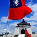 保衛中華民國保衛大台灣的蔣公蔣中正