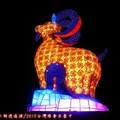 (016)主燈-吉羊納百福