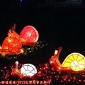 (100)2013台灣燈會在新竹-蝸牛花燈