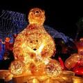 (104)2013台灣燈會在新竹-北極熊花燈